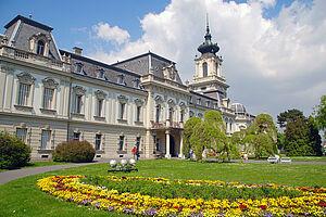 Ungarn & Slowenien - ein Weingenuß