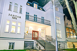 Wellness Kolberg Jantar Hotel & Spa