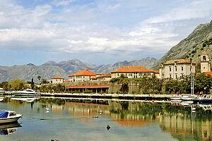 Montenegro - Die wilde Schönheit