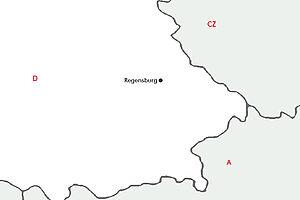 Christkindlesschifffahrt in Regensburg
