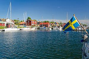 Schwedens Blekinge