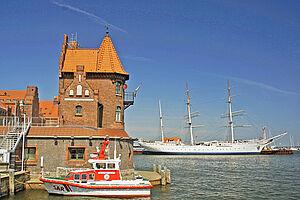 Inselwelt der Deutschen Ostsee