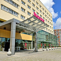Thorn Hotel Mercure Torun Centrum