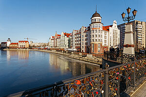Geheimnisvolles Königsberg