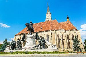 Siebenbürgen - Schatzkammer Rumäniens