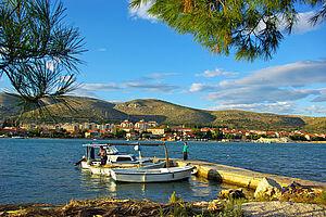 Küstenträume der Adria