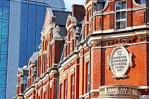 England & Wales - die schönsten Ecken