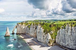 Normandie - die Apfel-Region