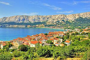 Luxus & Wellness auf der Insel Krk