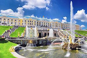 Preisknaller St. Petersburg