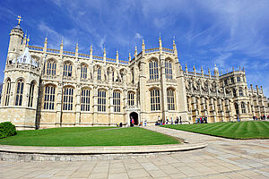 Kent & London - Tradition trifft auf Weltmetropole