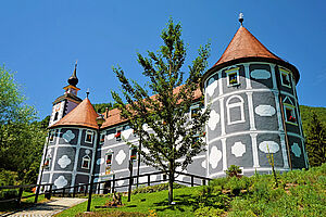 Pilgerreise Slowenien