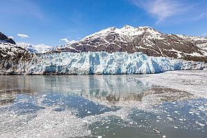 Von Vancouver & Alaskas Gletschern verzaubern lassen