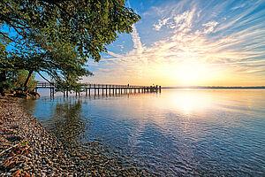 Entspannte Tage am Starnberger See