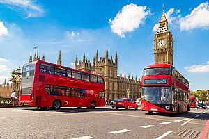 London kompakt
