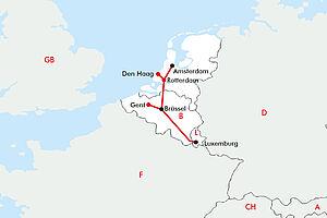 Best of Benelux