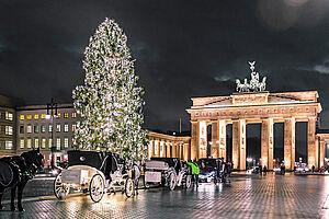 Weihnachtsklänge in Berlin