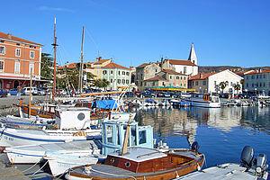Adria pur - Wo Slowenien, Italien & Kroatien sich küssen