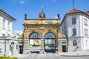 Pilsen & Prag