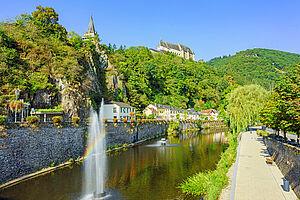 Die schönsten Seiten Luxemburgs