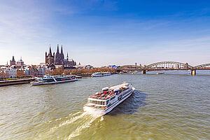 Erlebnis Adventsmärkte am Rhein