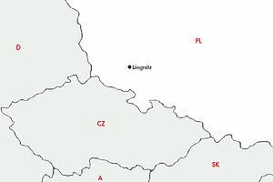 Liegnitz - Advent in Schlesien