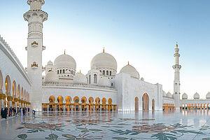 Paradies auf Erden & Orientalische Nächte