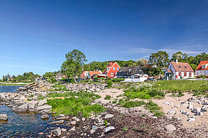 Sonneninsel Bornholm