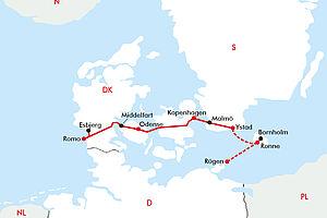 Inselwelt der Nord- und Ostsee