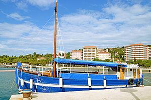 Sonnige Auszeit in Portoroz