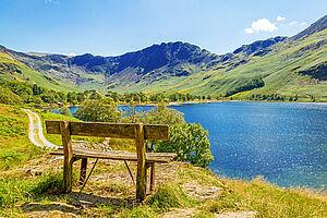 Natur pur in England & Schottland