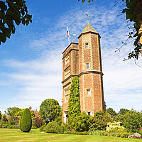 Sissinghurst Jagd Tower