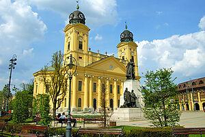 Ungarn - Land für Genießer