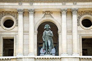 Schnäppchenreise Paris
