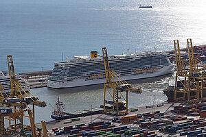 Höhepunkte des Mittelmeers mit Costa Smeralda