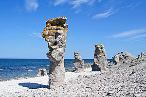 Inselperlen Gotland & Öland