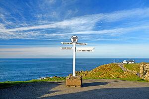 Traumziel Cornwall