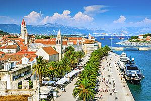 Inseltraum Kroatien