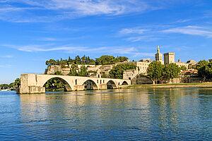 Kurztrip Provence