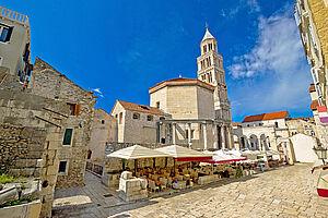 Erlebnisreise: Höhepunkte Kroatiens