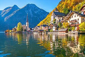 Streifzug durch Österreich