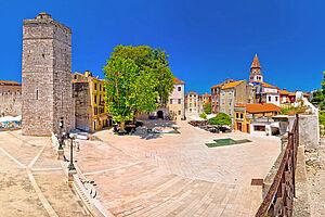 Kroatien & Italien – Eine Zeitreise