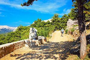 Wanderparadies Insel Krk