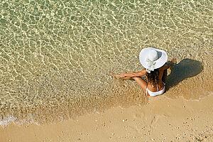 Badeparadies Insel Rab