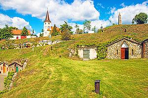 Erlebnisreise - Weinland Südmähren