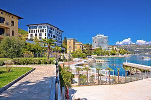 Kroatien: Kleines Land für großartigen Urlaub