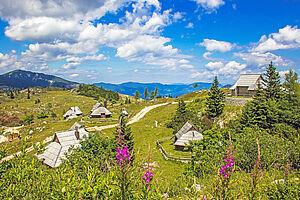 Erlebnisreise im ländlichen Slowenien
