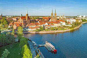 Breslau & Schlesien