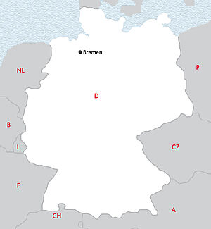 Moin Bremen!