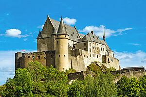 Luxemburg zum Kennenlernen